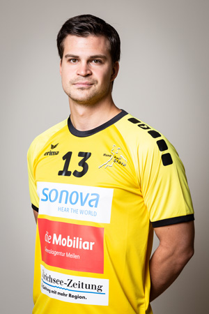 handball lakers staefa Vernier Christian Spieler 13