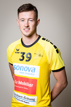 handball lakers staefa Zimmermann Cedric Spieler 39